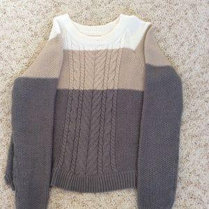 Comfy grandma sweater